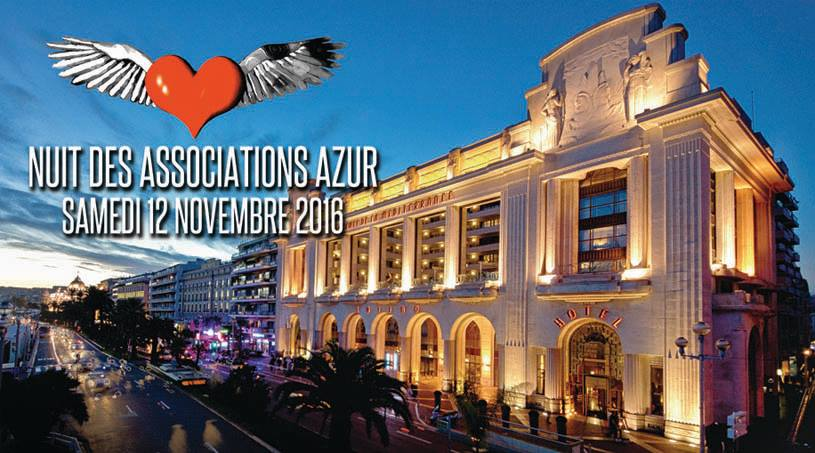 La nuit des associations 2016 à Nice